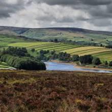 Take a Trip: Visit Brontë Country, Yorkshire