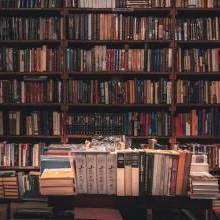 The Independent London Book Shops Delivering Books To Get You Through Self-Isolation