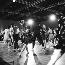Five Great Places to Dance in London
