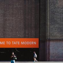 Win a Tate membership!