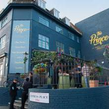 PUB GARDENS TO MEET UP IN – A LONDON GUIDE
