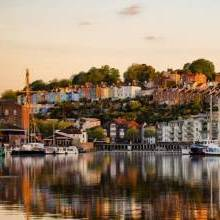 How to Spend Summer in Bristol
