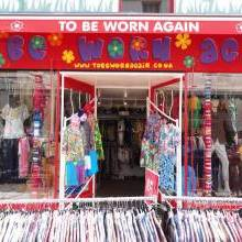 Where to Buy: Vintage Clothes in Brighton