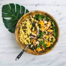 The Ultimate Vegan Restaurants To Try In London for World Vegan Day