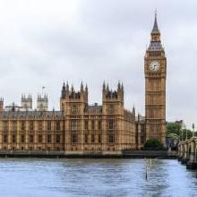 Top 5 Films Set In London