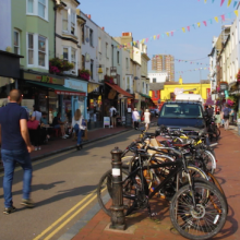 VIDEO: Your Favourite Places in Brighton