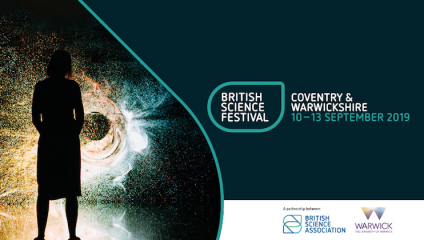 British Science Festival by the British Science Association
