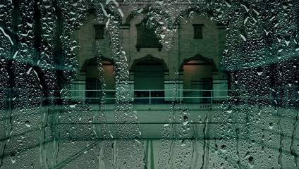 This Summer the RNCM returns to Manchester's original 'water palace' for I Hear the Rain