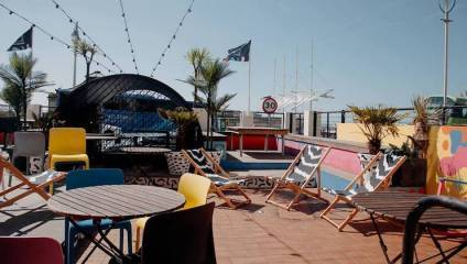 The Very Best Rooftop Bars in Brighton— CultureCalling com