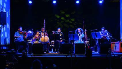 Rafiki Jazz at the RNCM, Manchester