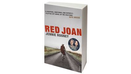 Product image of the book Red Joan by Jennie Rooney