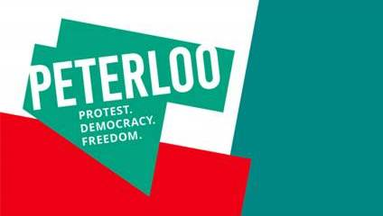 Peterloo by Manchester Histories Festival launches their 2019 programme