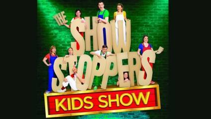 The Showstoppers kids show image