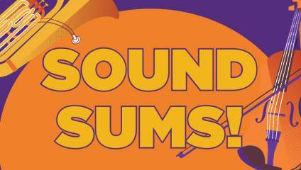 Sounds Sums Family Concert at Stoller Hall, Manchester