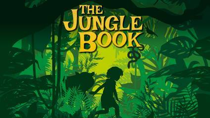 The Jungle Book at Oldham Coliseum Theatre