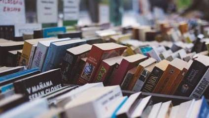 Top 5: Independent Bookshops in Bristol— CultureCalling com