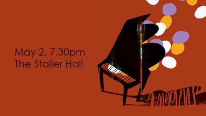 An evening of Mozart at The Stoller Hall, Manchester